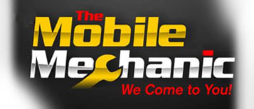 The Mobile Mechanic We come to you